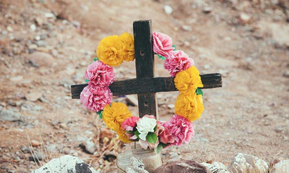 pampa crosses